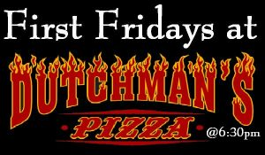 first-friday-logo